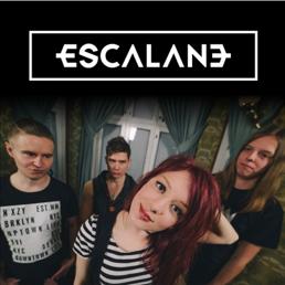 Escalane Musicinfo