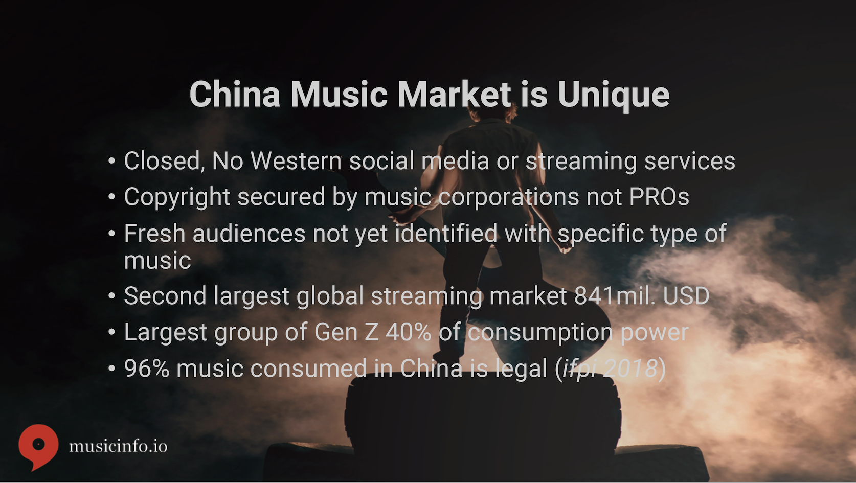 Musicinfo Overview 3
