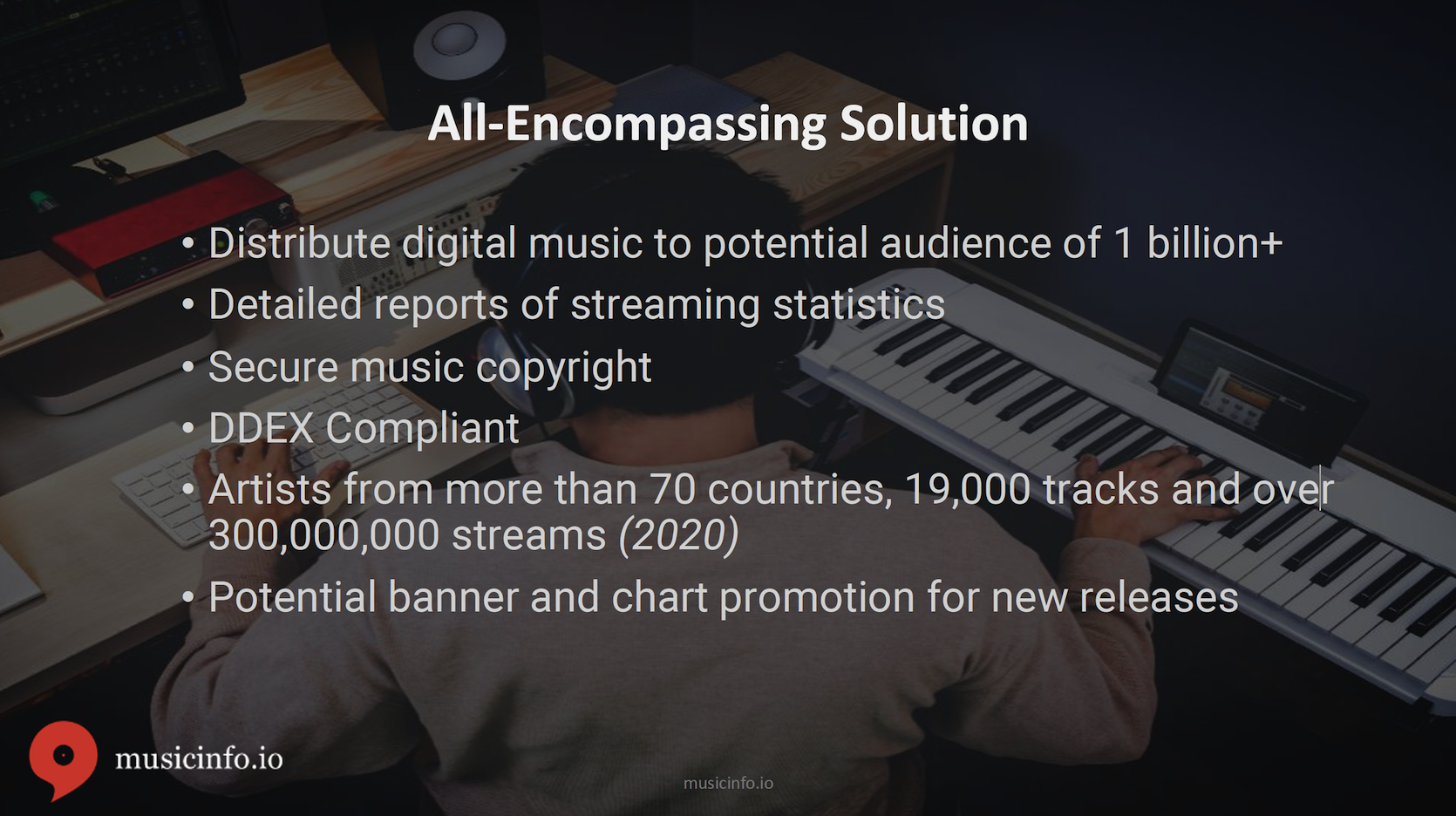 Musicinfo Overview 7