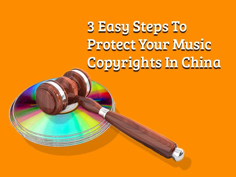 ProcetMusicCopyrightsChina