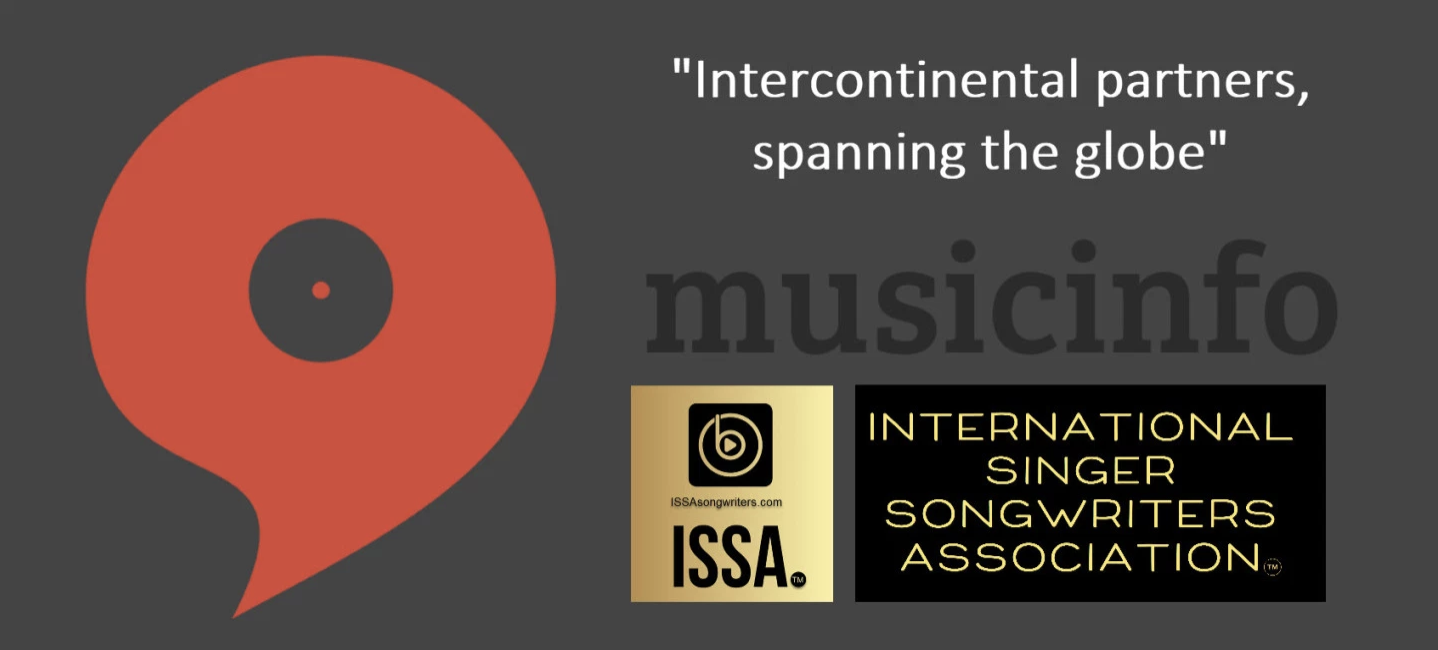 SSA international singer-songwriters' association and musicinfo
