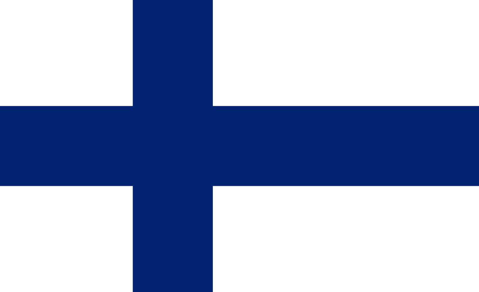 flag finlanf