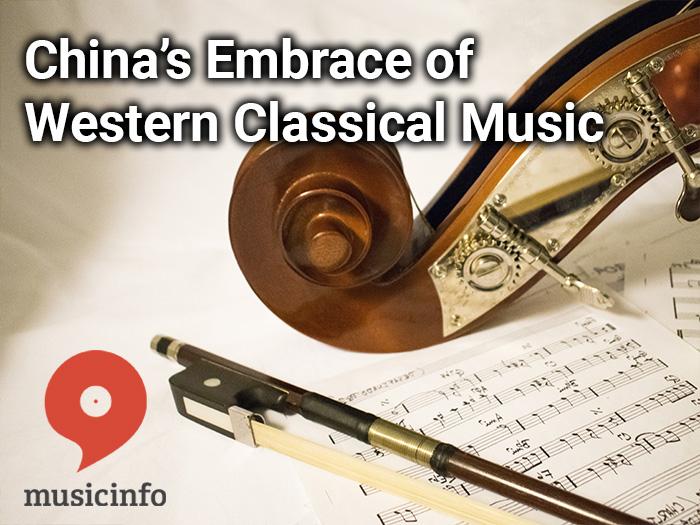 classical music china