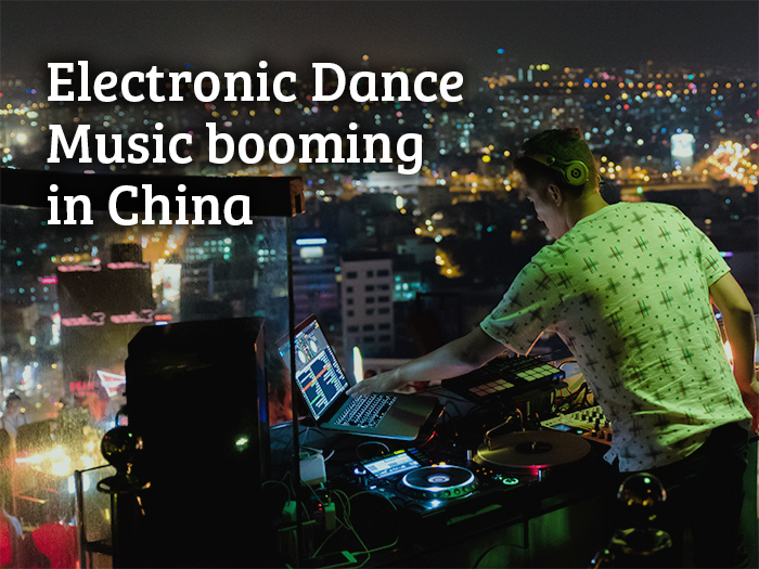 Your digital music distributor in China Latest Posts - EDM