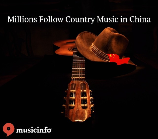Country Music in China