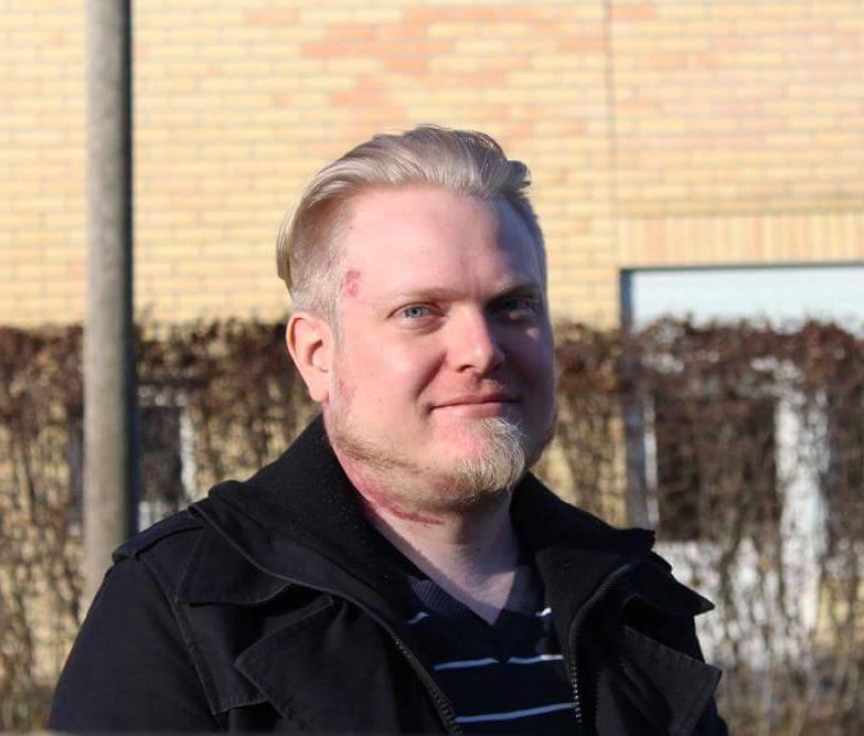 Kari Leskinen