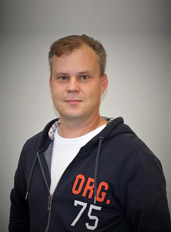 Marko Niemi